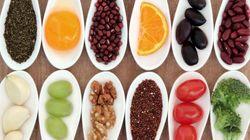 Uma alimentação sustentável pode mudar a sua