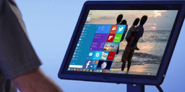 Microsoft quer instalar o Windows 10 no seu PC; veja se vale a pena e saiba o que