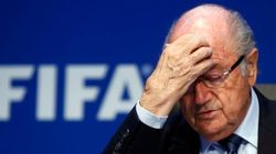 Blatter também é investigado por FBI, diz ABC