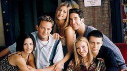 Netflix libera TODAS as temporadas de Friends de uma vez