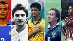 Romário escala seis colegas da seleção de 94 para entrar em campo contra