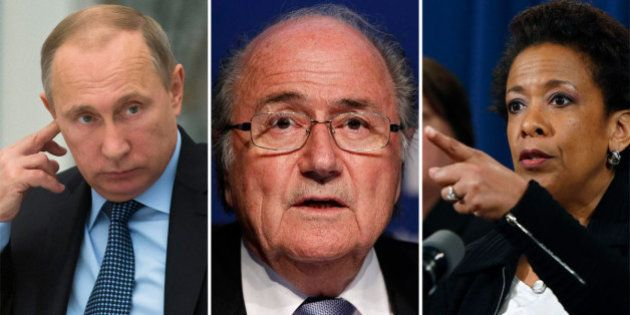 Entenda os interesses geopolíticos dos EUA para investigar a