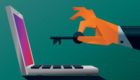 Os seus dados pessoais estão seguros na era