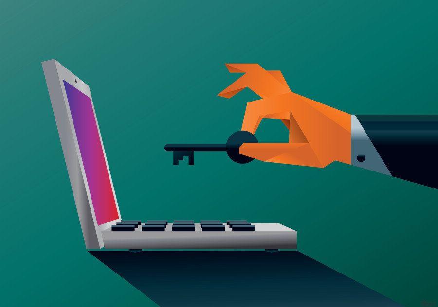 Seus dados pessoais estão seguros? A confusão do público e privado na era