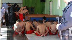 Liderada por jovens e negros, população carcerária do Brasil cresce 74% em 7