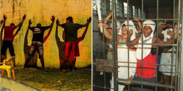 Brasil não tem estrutura prisional para suportar redução da maioridade penal, dizem