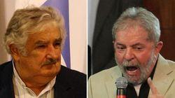 Senado quer Mujica em Brasília para esclarecer declarações de Lula sobre