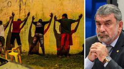 'Menor infrator é irresponsável, perigoso e busca status no crime', diz relator da maioridade