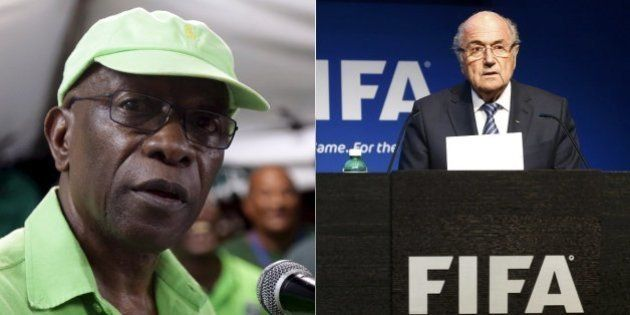 Ex-vice da Fifa, Jack Warner promete denunciar escândalo e diz temer por sua