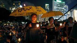 Milhares homenageiam o 26º aniversário do massacre da Praça da Paz