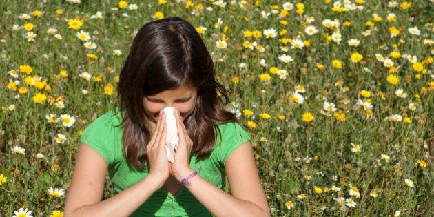 Como a poluição atmosférica nos deixa mais sensíveis ao