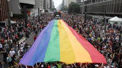 Maior parada LGBT do Brasil agita São Paulo neste domingo