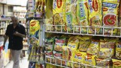 Nestlé retira macarrão Maggi das prateleiras na Índia após