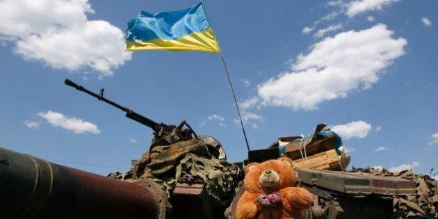 Forças ucranianas avançam no leste e apertam cerco contra