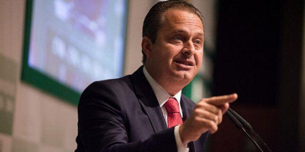 Eduardo Campos dá um up no visual: bastou colocar