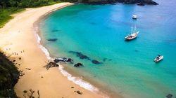 As 10 melhores praias do País, segundo os