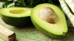 8 razões pelas quais o abacate é o alimento perfeito para perder