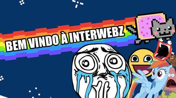 Interwebz: A newsletter que surgiu após uma viagem à São