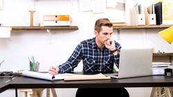 12 hábitos no trabalho que fazem você perder a saúde sem
