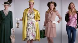 ASSISTA: 100 anos de moda feminina em apenas 2