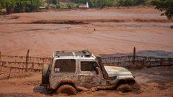 Desastre em Mariana: 'Foi o 7 a 1 da mineração. Uma surra, como o Brasil no