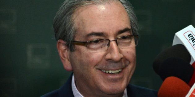 Líderes de 13 partidos reagem ao rompimento do PSDB e anunciam apoio a