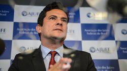 Sérgio Moro investiga envolvimento de mais um mensaleiro na Lava