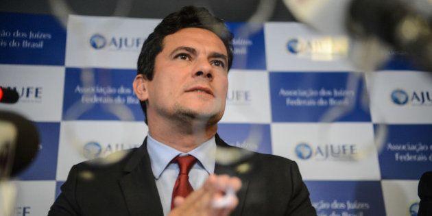 Sérgio Moro investiga envolvimento de mais um mensaleiro na Lava Jato. Silvinho do PT volta à cena e...