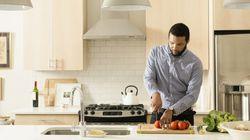 Cozinhe! Comida caseira é a melhor prevenção contra obesidade e