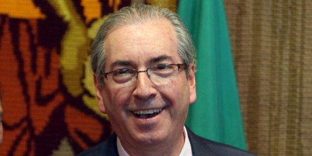 Eduardo Cunha usou nome da mãe como senha em banco