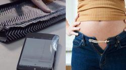Google e Levis criam jeans que avisa quando você ganha