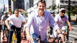 Fechar avenidas para carros será 'política pública permanente', diz