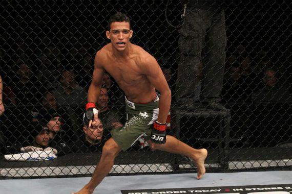 Pai Dináh: Palpites e previsões para o UFC Fight Night