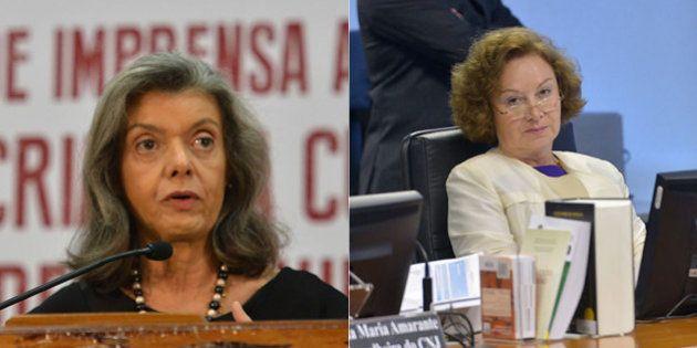 Duas principais Cortes do País, STF e STJ podem ser presididas por ministras a partir de
