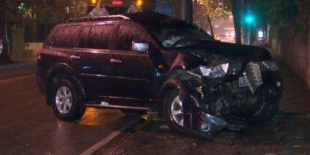 Após acidente, Filho de Ivo Pitanguy recebe alta e é levado para