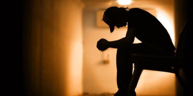 O número de suicídios nos EUA vem subindo de modo