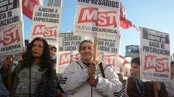 Argentina amanhece com greve geral e protestos; voos são