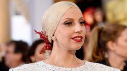 Lady Gaga se une à luta para combater agressão sexual em universidades dos