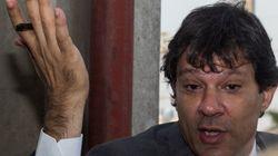 Sem provas, pedido de impeachment de Haddad é