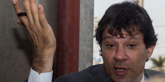 Sem provas, comissão arquiva pedido de impeachment contra o prefeito de SP Fernando