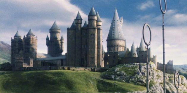 Hogwarts ganhará versão norte-americana e de origem indígena em novo filme da saga 'Harry