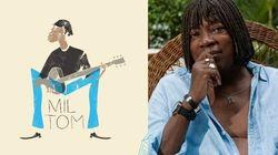 Do 'Indie' ao Hip-Hop: Novos artistas se juntam para homenagear Milton