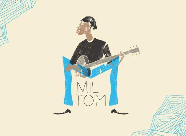 Mil Tom: Novos artistas brasileiros se juntam em homenagem a Milton