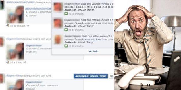 Vírus no Facebook marca usuários em vídeo erótico. Saiba como se livrar e como não cair