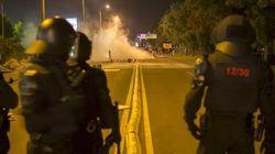 Merkel condena violência 'repulsiva' contra