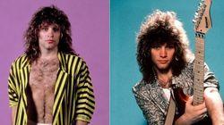 Saudades dos anos 1980? Ouça nossa playlist com o melhor do 'Rock