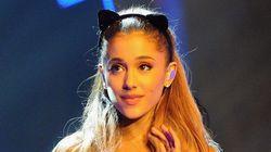 Ariana Grande: 'Estou cansada de precisar estar ligada a um