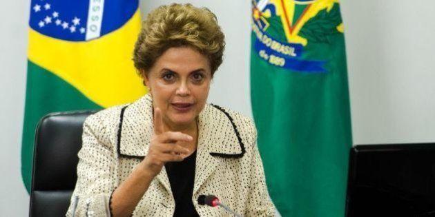 Dilma pede que igrejas mobilizem fiéis na luta contra o Aedes