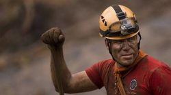 A bravura e coragem dos bombeiros de Minas Gerais em 19