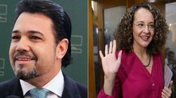 'Bate-boca' entre Feliciano e Luciana Genro deve parar nos
